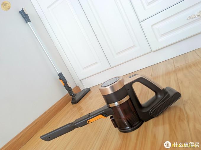 清扫家居的好帮手:手指管家J81杀毒吸尘器 体验