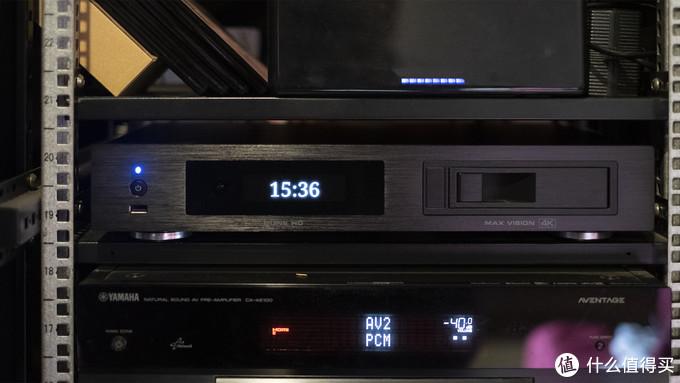 目前没有竞争对手的4K发烧硬播机,双层杜比视界/HDR10+双持,硬播机市场又要洗牌