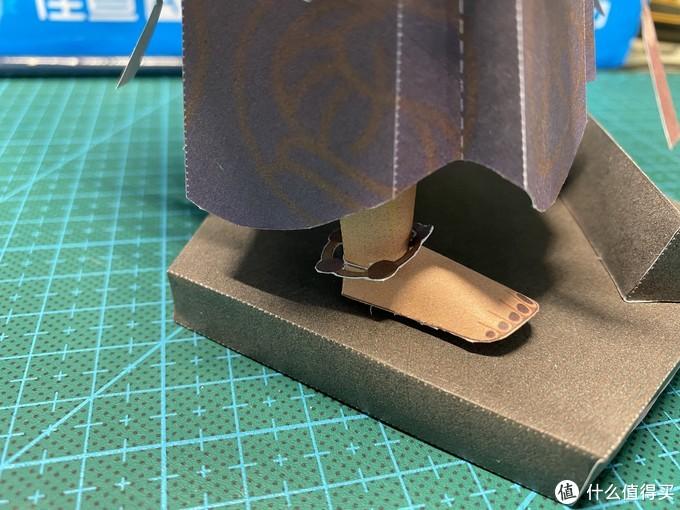 春节在家做纸模型——《阴阳师:纸魂》开箱体验