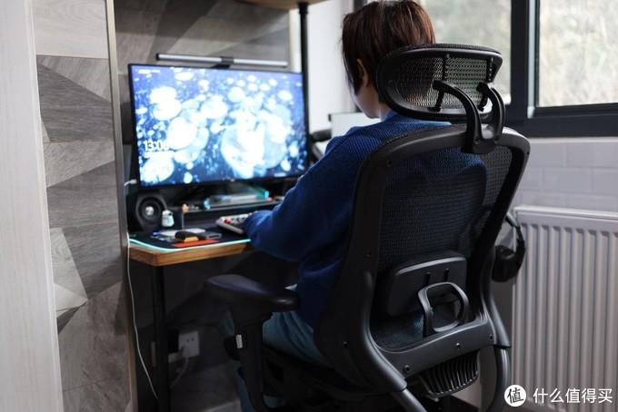 一个打工人的座椅升级-网易严选工学椅升级版