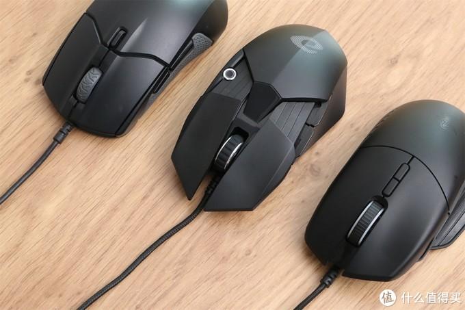 一流的按键手感,1:1追踪引擎——达尔优A970游戏鼠标