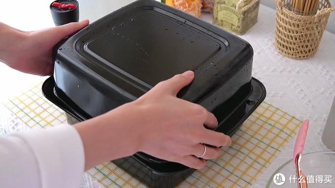 独特烟熏烤箱,我终于入手了!