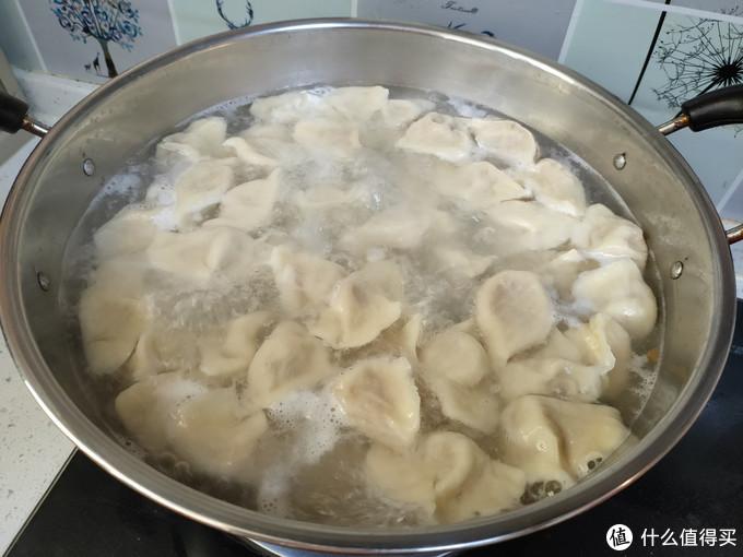 """做羊肉饺子,千万记住""""3放2不放"""""""