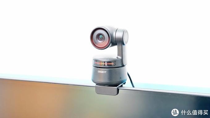 视频通话好助手,永远在C位:寻影Tiny AI视讯摄像头评测