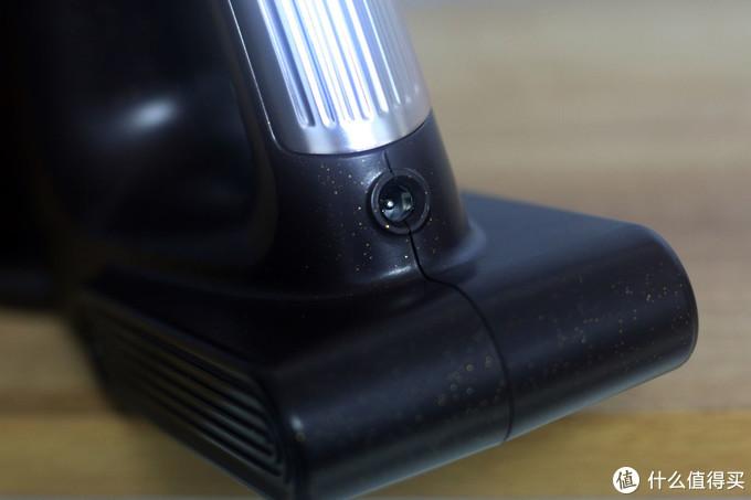 吸尘是基础 消毒更杀菌——手指管家J81吸尘器