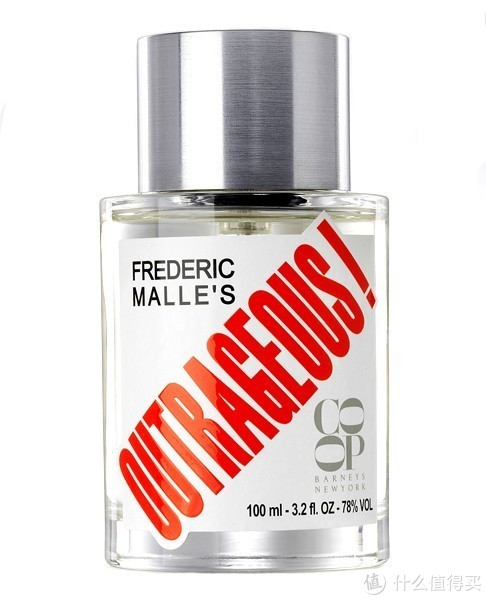 馥马尔 非凡 一款调得十分不错的皂感中性香水