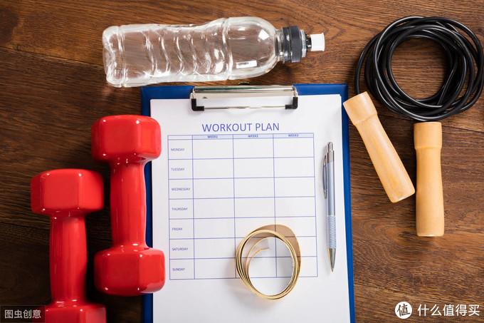 去健身房办了卡不知道怎么练?这些力量训练计划你值得拥有
