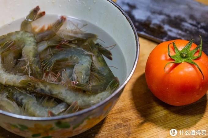 明虾这样做,小朋友吃起来更欢乐