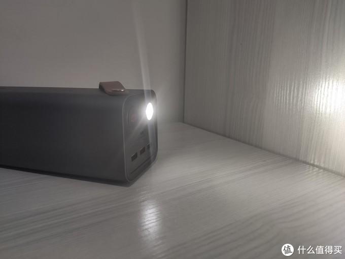 羽博EN1多功能便携式电源开箱:精致小巧,户外必备