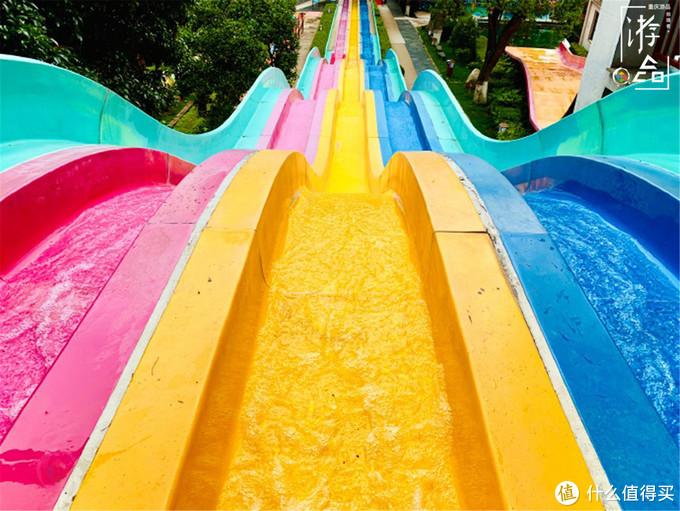 长沙也有温泉乐园,每天限流保证体验,还有独特的生姜浴池