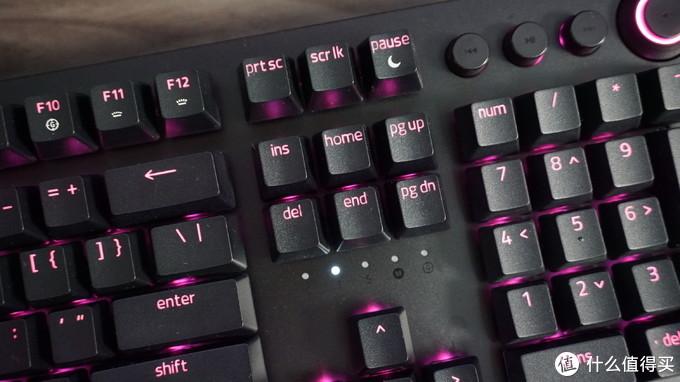 【蛇吧评测室】尽在掌控!RAZER猎魂光蛛V2模拟光轴开箱评测