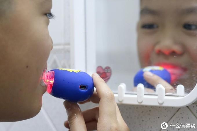 从此不用担忧孩子刷牙问题,只因有牙蜜蜜新款u型牙刷