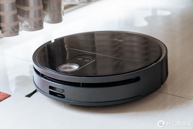 2021年扫地机该怎么选?拒绝碰头,深入低势清扫盲区:360扫地机器人X100 MAX深度评测