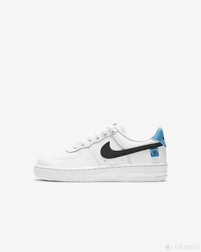 Nike Force 1 WW (PS)