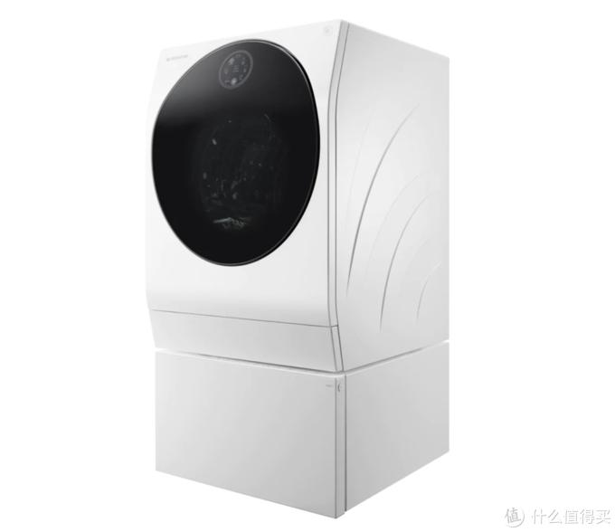 LG 玺印系列 洗烘一体机