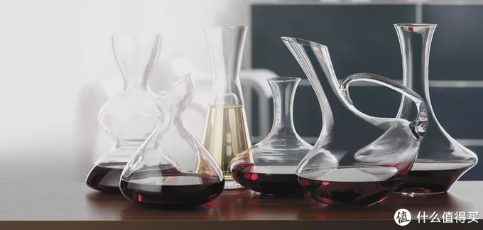 醒酒器五花八门,怎么选能让葡萄酒变好喝?