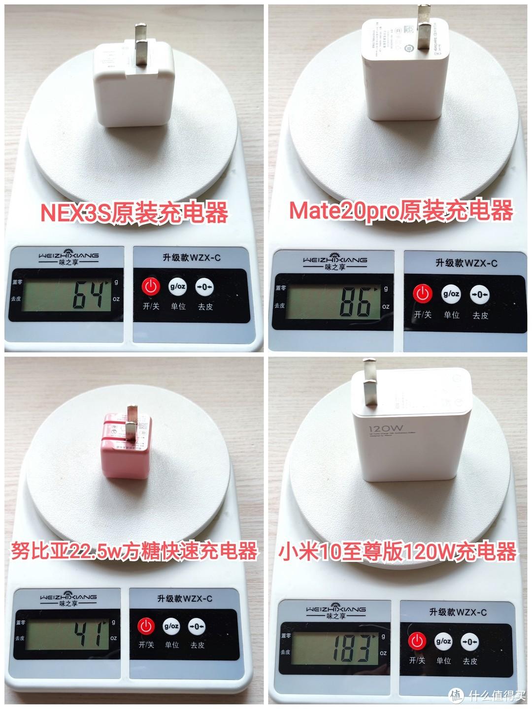 这个方糖有点甜努比亚方糖快速充电器众测体验