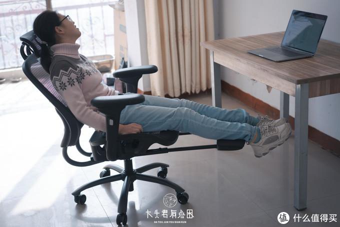 「大头君有点困」桌面折腾最后一环——换一个舒服点的椅子