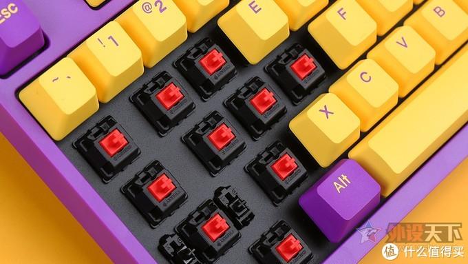 开学置办新外设,效率提升靠它们:键盘篇