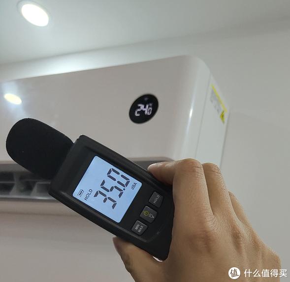 把2P的空调挂在墙上?!米家空调 巨省电 2匹挂机新品首测