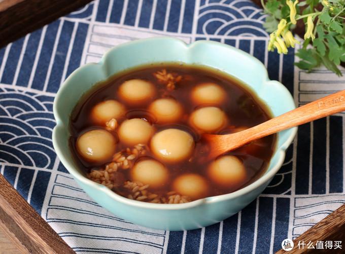 分享6种好吃的汤圆做法,软糯Q弹不粘牙,爱吃汤圆的都有口福了