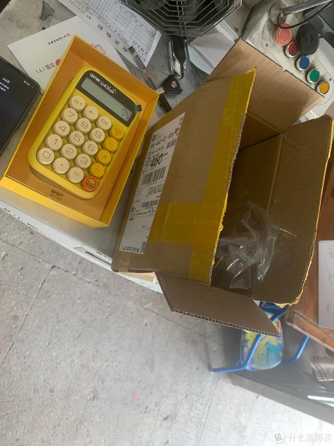 Lofree洛斐小黄鸭计算器卖169元到底值不值?