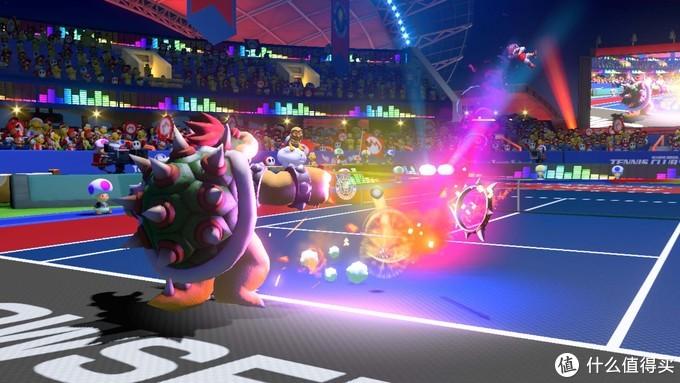 《FIFA 21传奇版》《美少女梦工厂:梦幻精灵》《马力欧网球:王牌》,3款精彩好游,低价来袭!