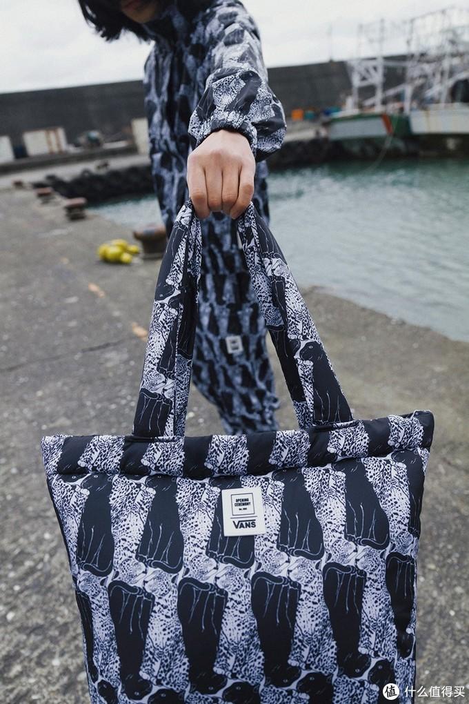 VANS又双叒联名了!这次联名对象竟然是日本国民级包袋品牌(内含近期联名汇总)