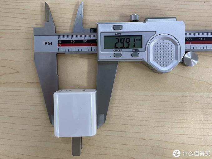 小身材大厂品质 HuntKey 航嘉 20W单口PD充电器开箱体验