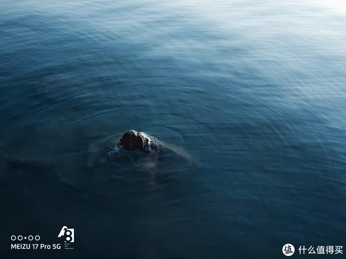 魅族17Pro摄影作品-轻波微澜