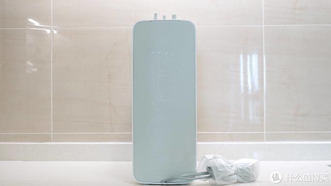 云米·泉先互联网智能净水器小白龙体验:小体积大通量值得信赖