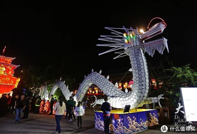 重庆人元宵节该怎么过?大渡口看灯会,悦来点花灯,鸿恩寺赏月