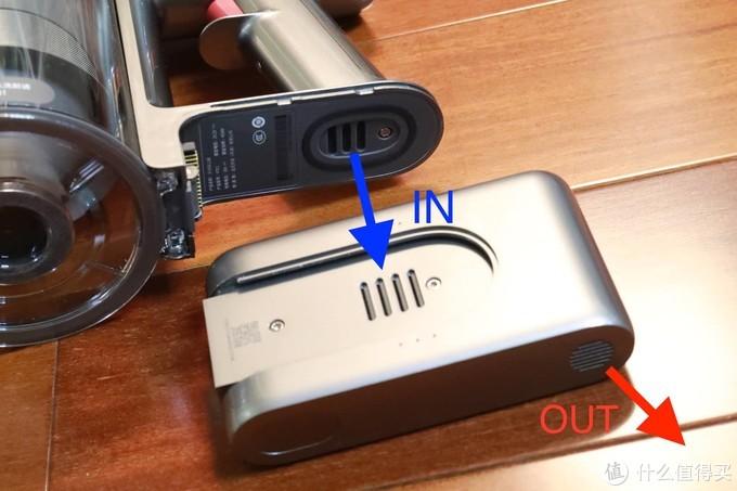 吸尘器除了戴森,你还能有新的选择——追觅T20