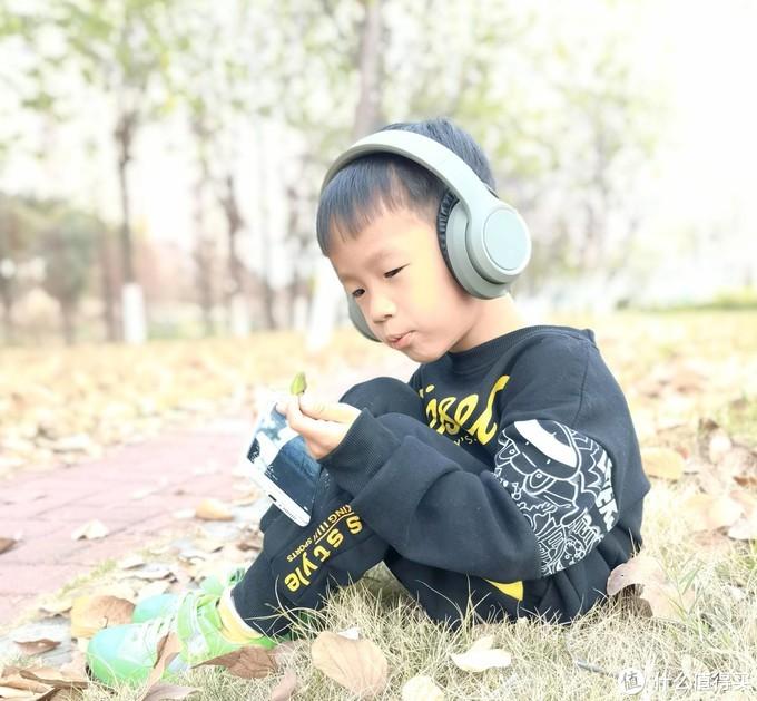 告别喧嚣,静享律动,Unionstar C20头戴式蓝牙耳机