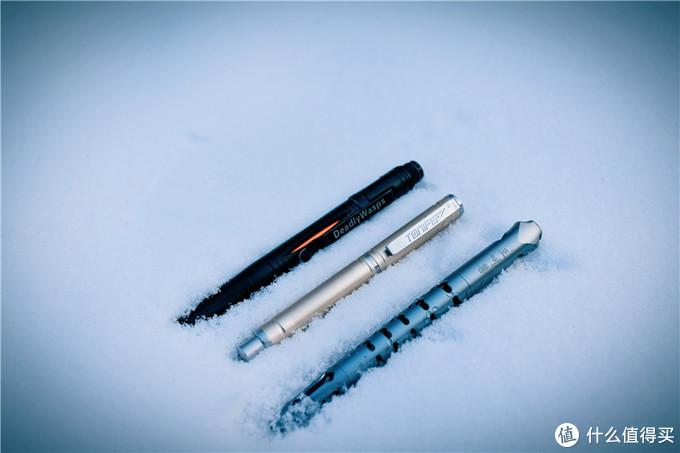 简约中隐藏的锋芒--TONIFE途耐精英Elite战术笔