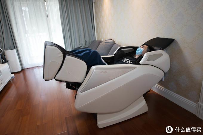 家用按摩椅要怎么选择? 半年实战经验总结及奥佳华OG-7505体验