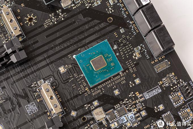 Z590芯片组