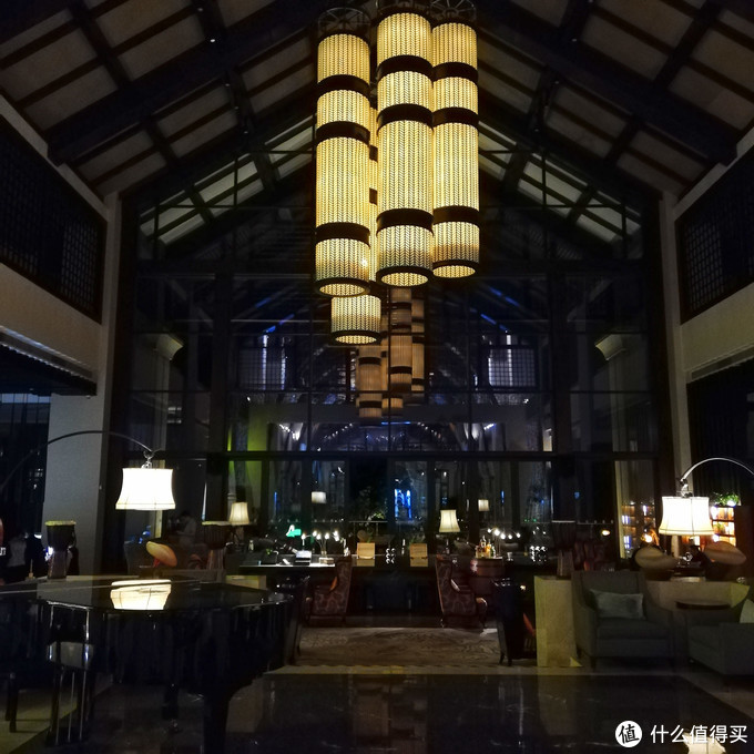 奢侈的住在昆明-打卡昆明洲际酒店