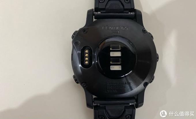 十三买物篇五:GARMIN Fenix 6S Pro一年半的使用感受