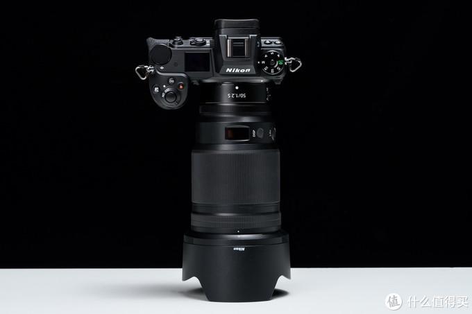 尼康Z 50mm f/1.2 S镜头评测:两斤重量可否物超所重?