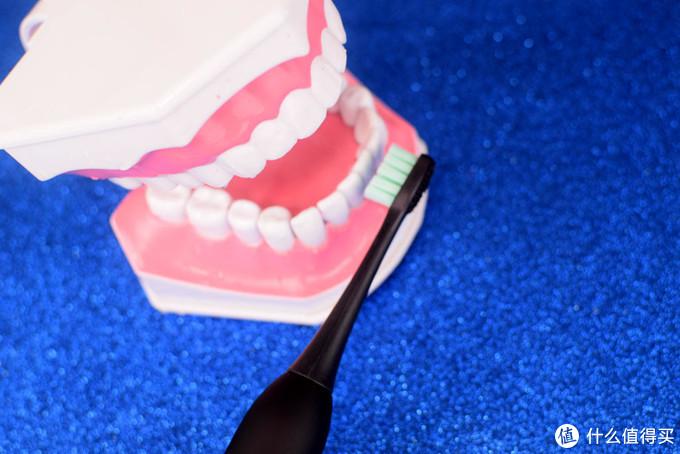 2021电动牙刷推荐:同同家T9U电动牙刷体验分享