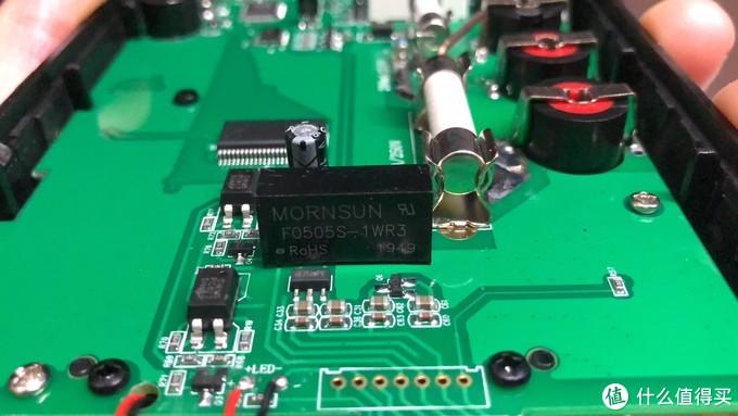 达文西之众仪 ZOYI ZT-5566s APP蓝牙智能高精度万用表