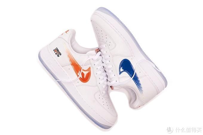 KITH欧洲首家旗舰店开幕,同步发售KITH x Nike Air Force 1 最新联名鞋款「Paris」。