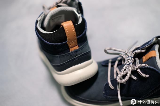 英伦风的童鞋,巴拉巴拉儿童皮鞋 入手体验