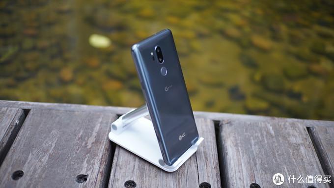 500元能买什么手机?骁龙845+2K LCD ,LG G7洋垃圾体验报告