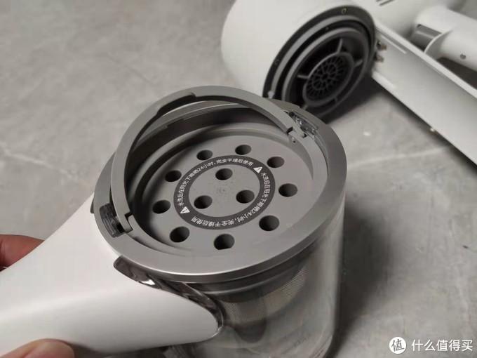120AW强劲吸力,吸尘除螨两不误性价比之选——追觅Dreame T10无线吸尘器开箱