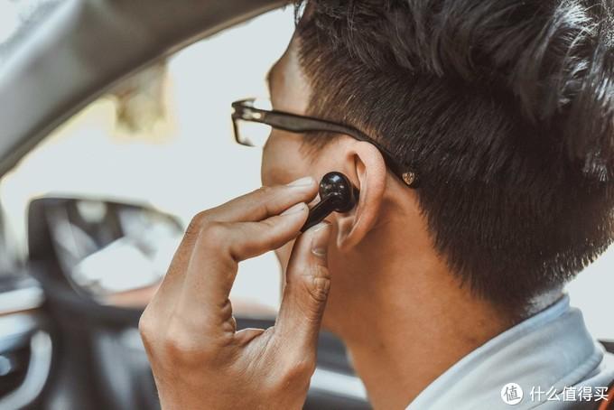 QCY T11能听够用,200元不到的圈铁耳机