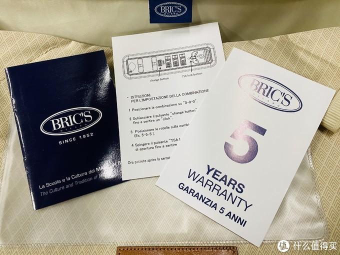 终于种草心心念念的Brics意大利轻奢小众高颜值手工复古行李箱~!