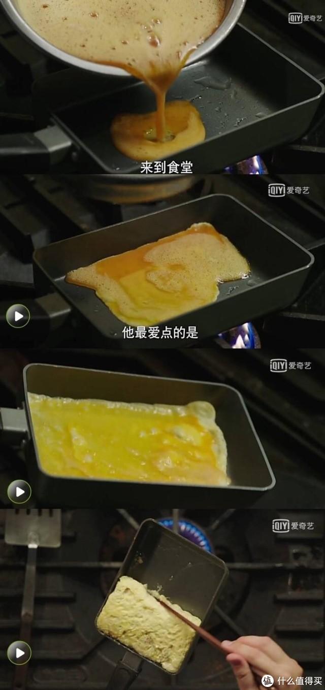鸡蛋料理好帮手-日本柳宗理旗下TAKUMI 玉子烧煎锅