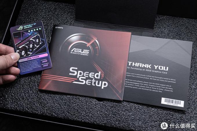 """""""总有人会买系列""""ROG STRIX RTX3060 O12G Gaming开箱简测"""